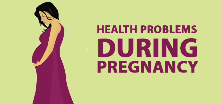 Health-problems-during-pregnancy